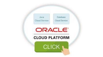 """Oracle Cloud スタータパック 第2弾"" <br>Oracle Cloud Platform の監視設計を1分で可能にする <br>「Oracle Cloud スタータパック 監視エディション」の提供を開始"