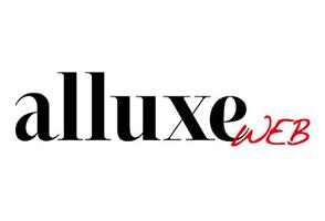 「LunaRitta」が「alluxe」に紹介されました